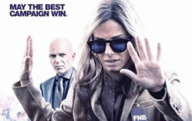 Película sobre Bolivia de Sandra Bullock y George Clooney es un fracaso comercial