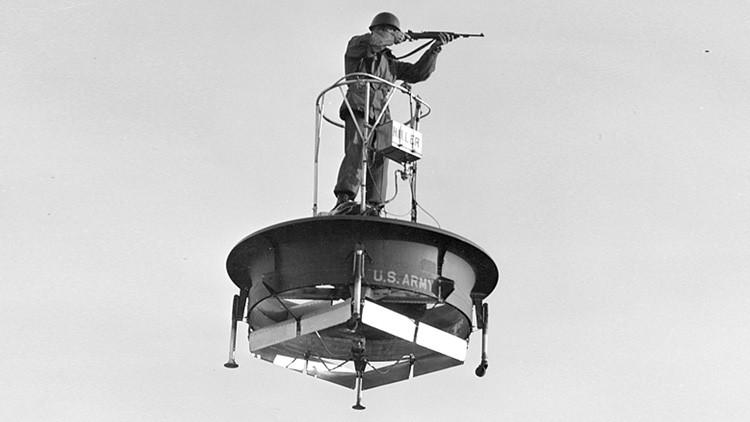 Hiller VZ-1 Pawnee