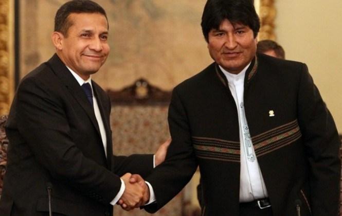 """Presidente peruano afirma que """"no le preocupan"""" las maniobras militares chilenas"""