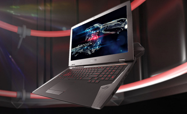 laptop para jugar