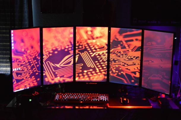fotos de gadgets