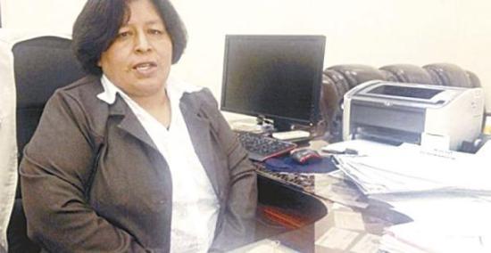 María Elizabeth Quispe y otros cuatro vocales son procesados