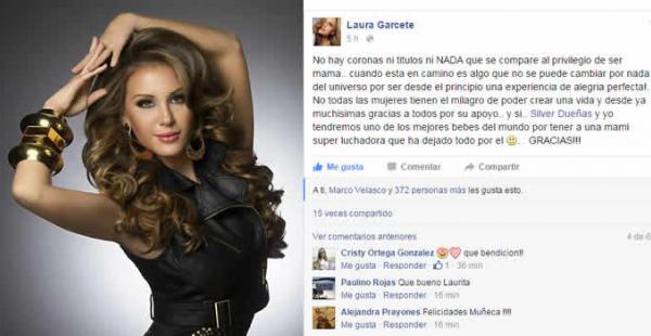 Laura Garcete
