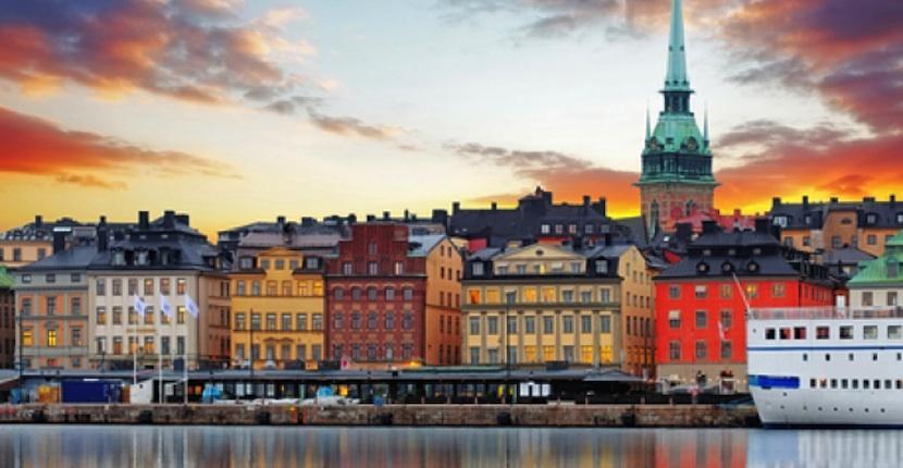 suecia Suecia apostará por las energía renovables y dejar de utilizar combustibles fósiles