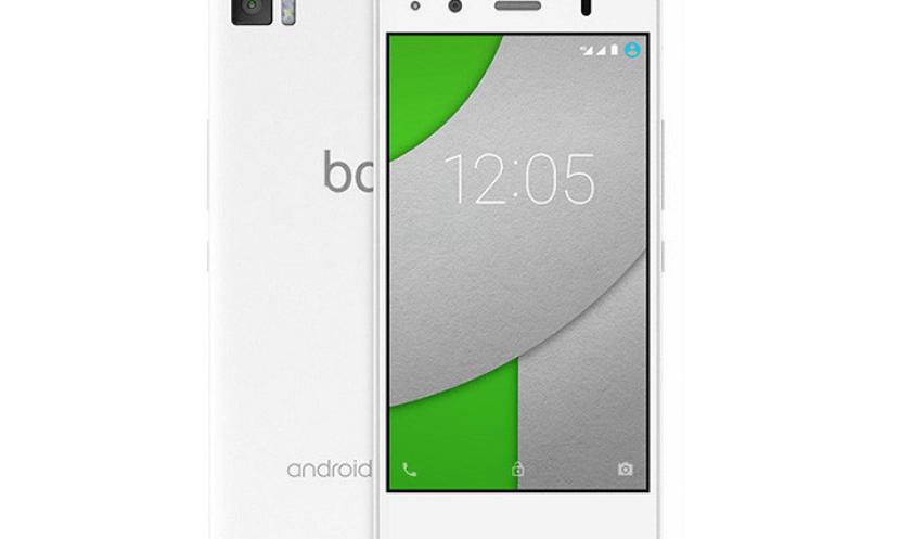 bq android one Google relanzará el programa Android One