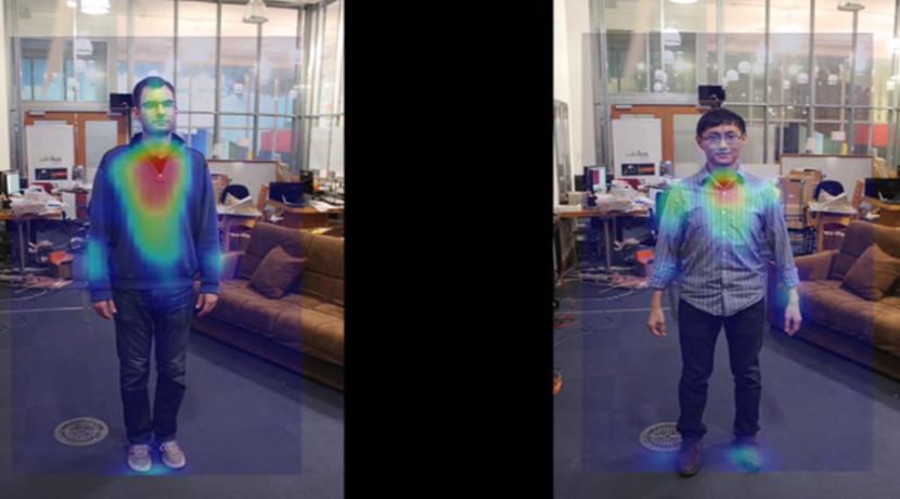 MIT Wifi El MIT crea un detector de personas gracias a las redes Wifi