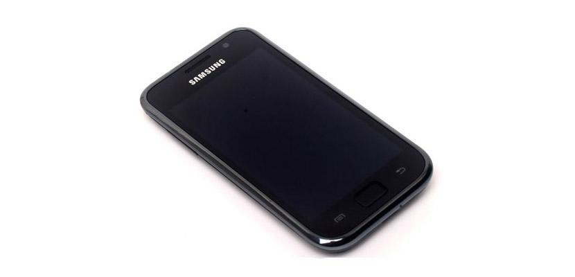 samsung smartphone Un usuario consigue traspasar la protección de reset de fábrica de un smartphone de Samsung