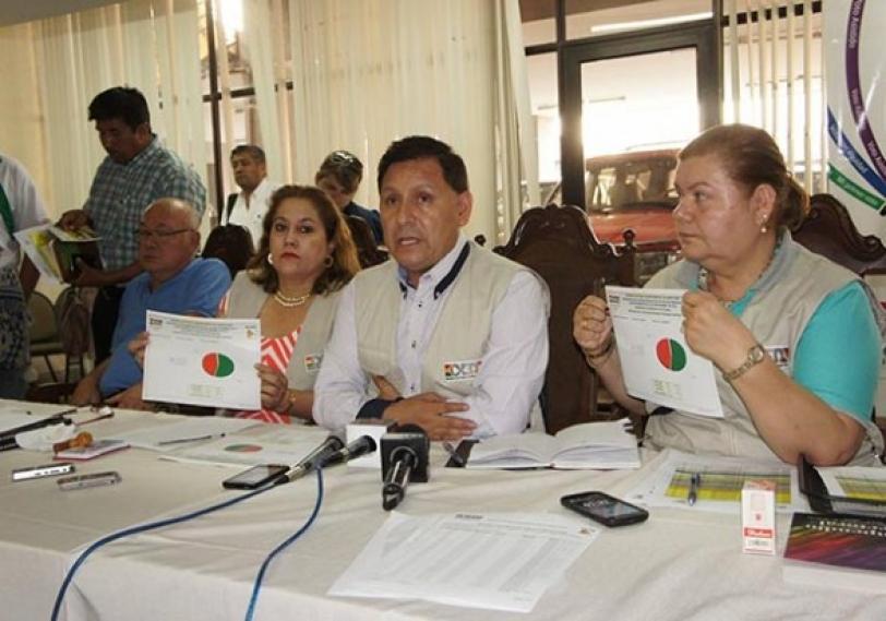 Tribunal Electoral amplia puntos de empadronamiento en Santa Cruz