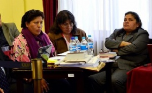 TSE extingue proceso a vocales que anularon votos para favorecer al MAS