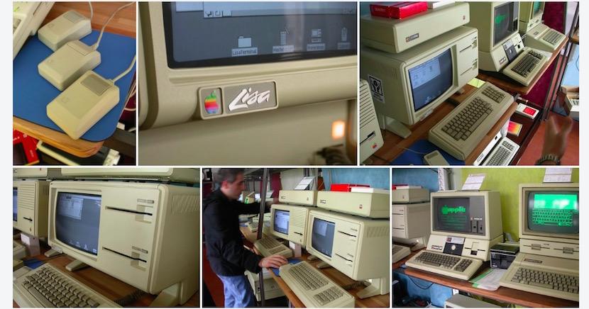 museo permanente productos apple 2 El museo de Apple se queda en Italia