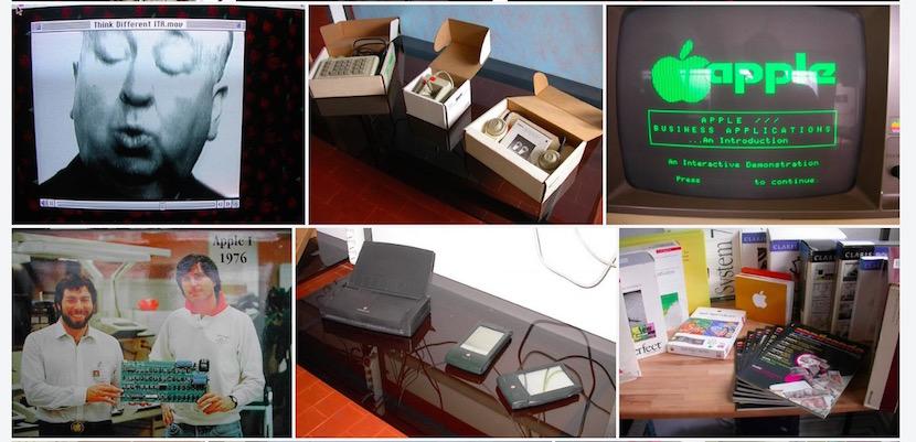 museo permanente productos apple El museo de Apple se queda en Italia