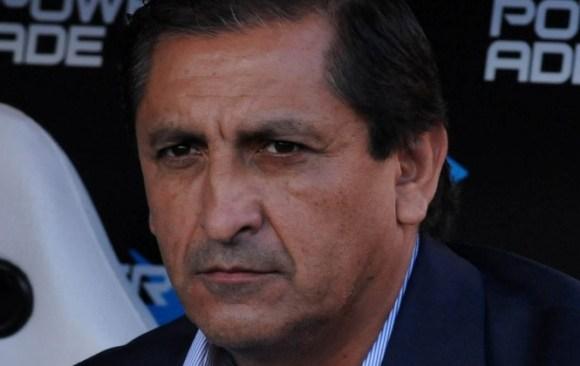 """Ramón Díaz: """"La altura es una ventaja que Bolivia tiene pero ahora estamos en el llano"""""""