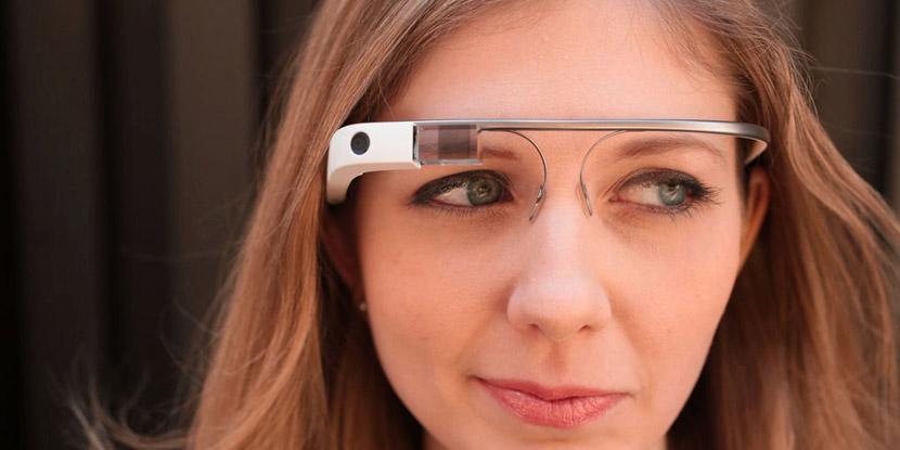 glass Un wearable sin cristales es lo próximo del equipo que desarrolla Google Glass