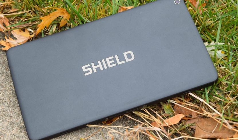 aa shield k1 front 21 Nvidia relanza su Shield Tablet, ahora con el nombre de Tablet K1