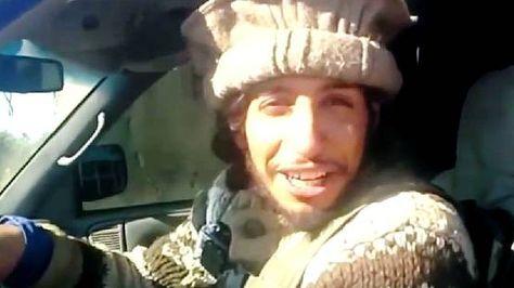Abdelhamid Abaaoud, el presunto autor intelectual de los atentados en París.