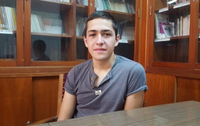 El joven que se niega a ir al cuartel recurrirá a la justicia internacional si su recurso es rechazado