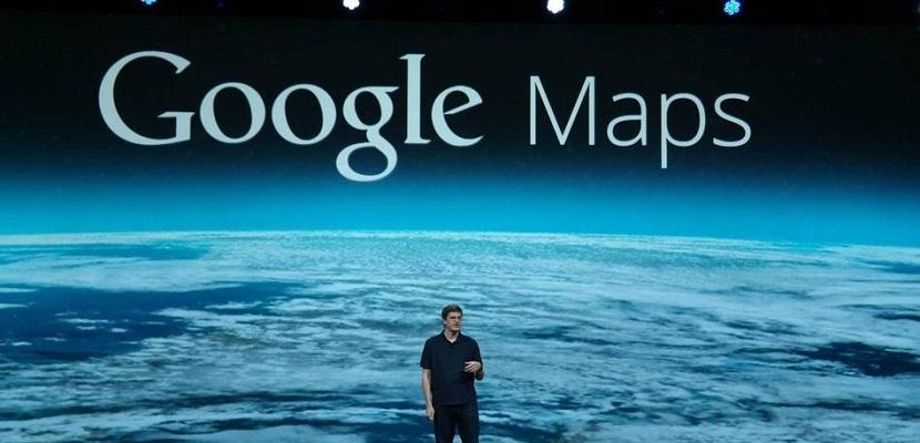 Google Maps2 Cómo medir distancias con la app de Google Maps
