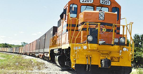 Ferroviaria Oriental apuesta por la modernización de sus equipos. Este año incorporó 130 vagones que son bodegas multiuso y siete locomotoras