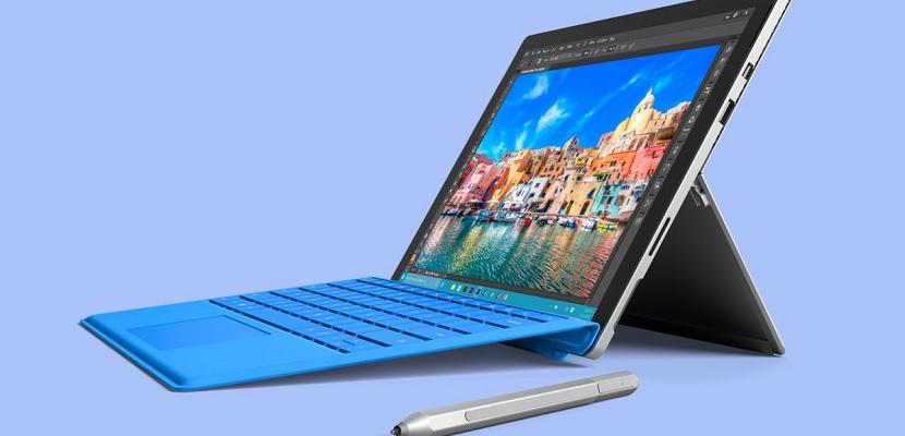 Surface Pro 42 Comparativa entre el iPad Pro y la Surface Pro 4