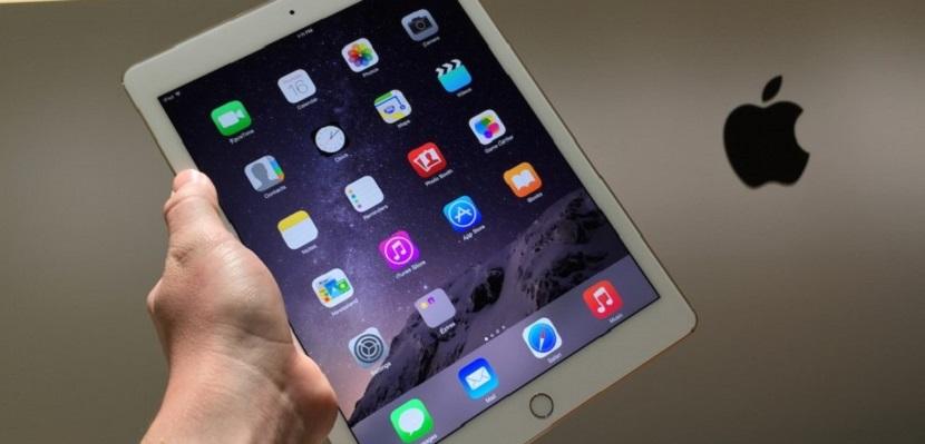 iPad Pro Comparativa entre el iPad Pro y la Surface Pro 4