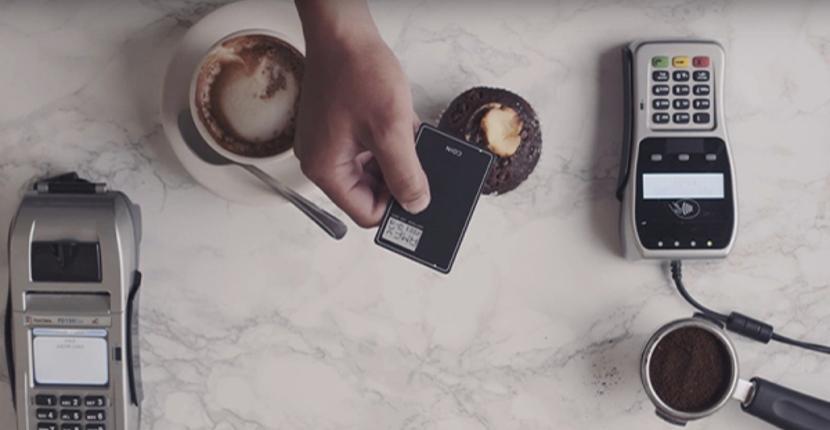 coin 2 0 Coin utilizará las tarjetas regalo de Amazon