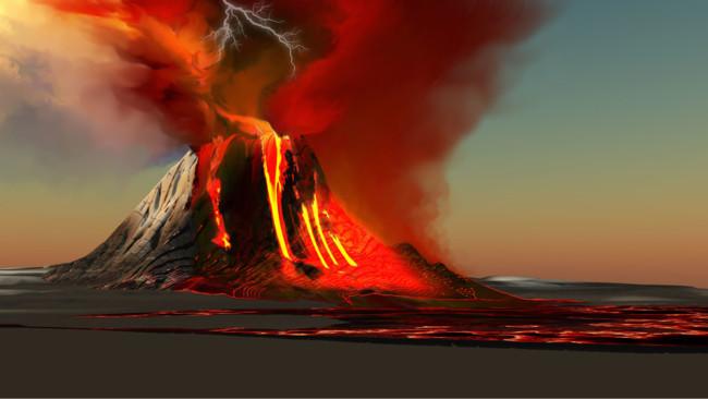 El Kilauea