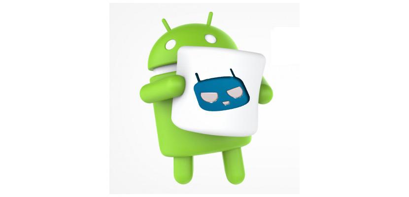 cm13 7 dispositivos Android ya pueden acceder a Marshmallow a través de las nightlies de CyanogenMod 13