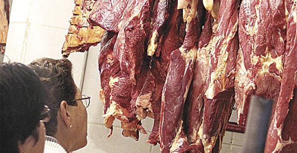 El mercado boliviano se halla cubierto por la oferta local