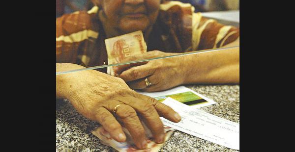 No está cerrado el tema del alza de las pensiones de los jubilados