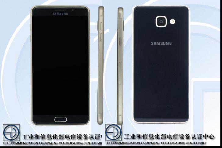 nuevo galaxy a7 El sucesor del Galaxy A7 llegará con pantalla de 5,5 pulgadas 1080p y 3GB de RAM según TENNA