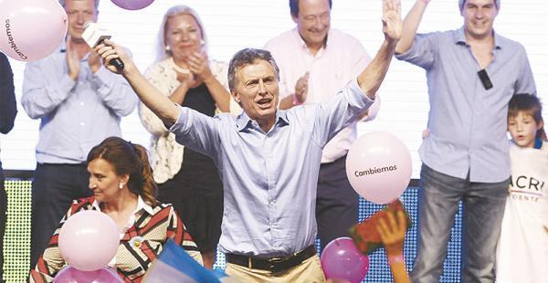 El Opositor  Que Venció Volcó Los Resultados Y Las Expectativas El candidato de centro derecha no tiene similares en Bolivia, según los analistas consultados