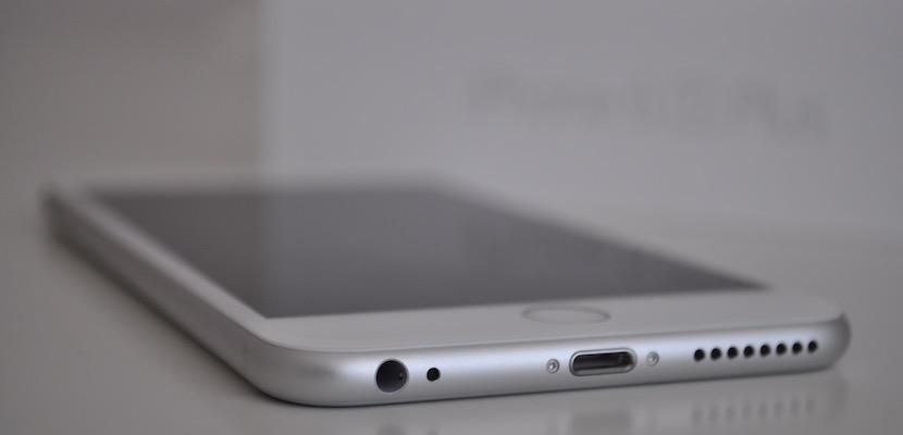 iPhone 6s Plus 02 El próximo iPhone podría prescindir del jack de auriculares
