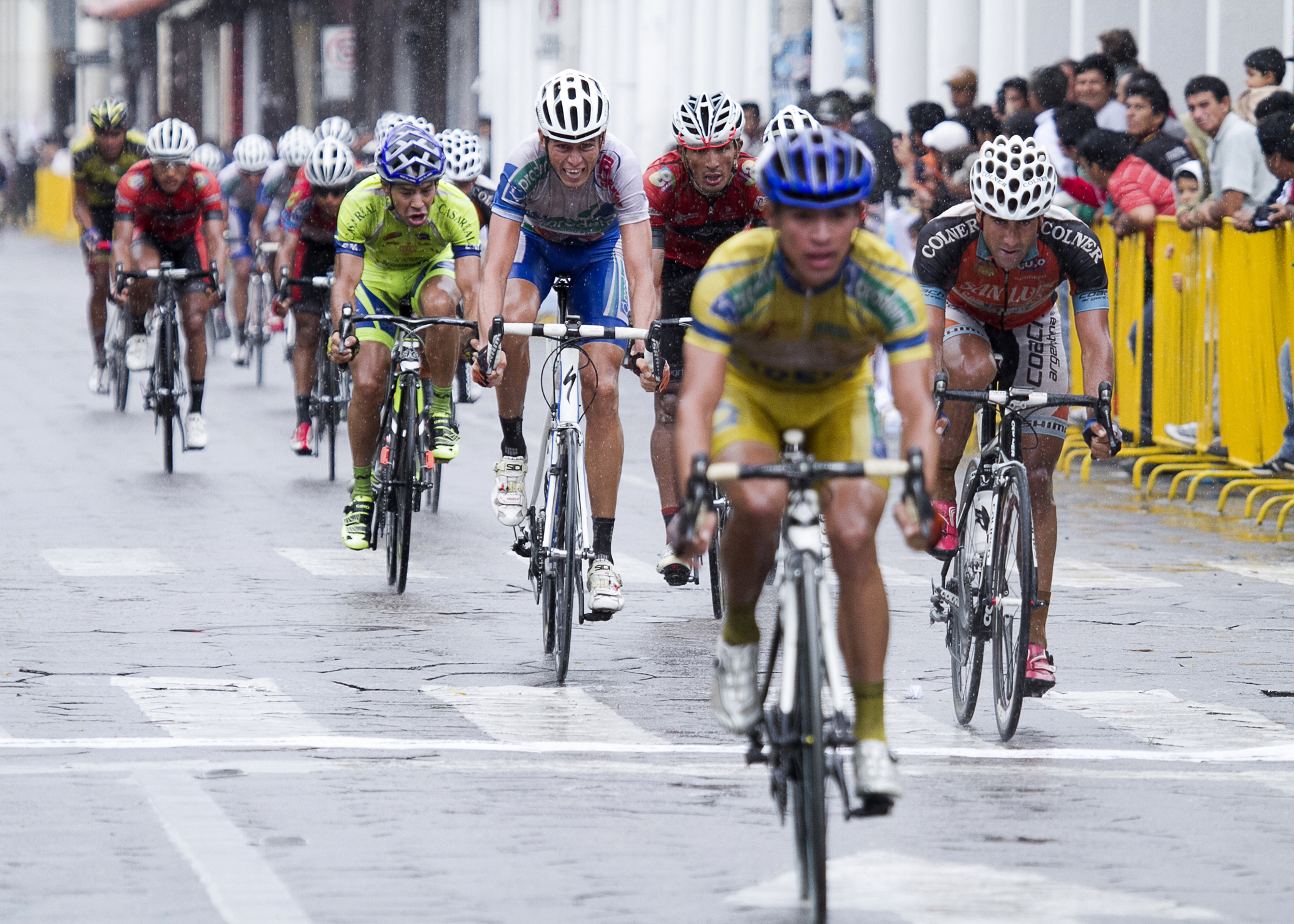 Circuito de Ciclismo Banco Prodem