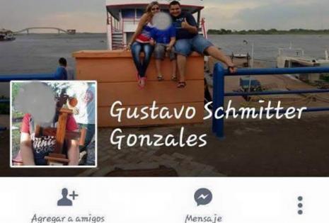 Gustavo Smitter Gonzales posteó fotos de su cacería, aunque luego las eliminó, éstas ya habían sido compartidas por los usuarios de Facebook