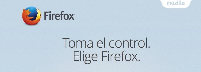 firefox 830x299 La nueva actualización de Firefox añade notificaciones emergentes