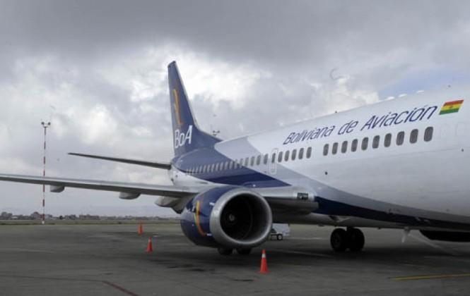 BoA evalúa la apertura de vuelos a Punta Cana y La Habana