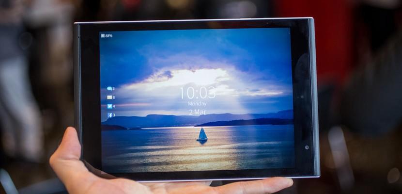 jolla tablet mwc 2015 830x400 Jolla Tablet finalmente ha muerto según sus creadores