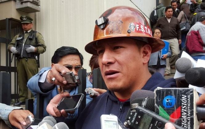 Mineros piden al gobierno crear un Comité de Crisis frente a preavisos de despidos