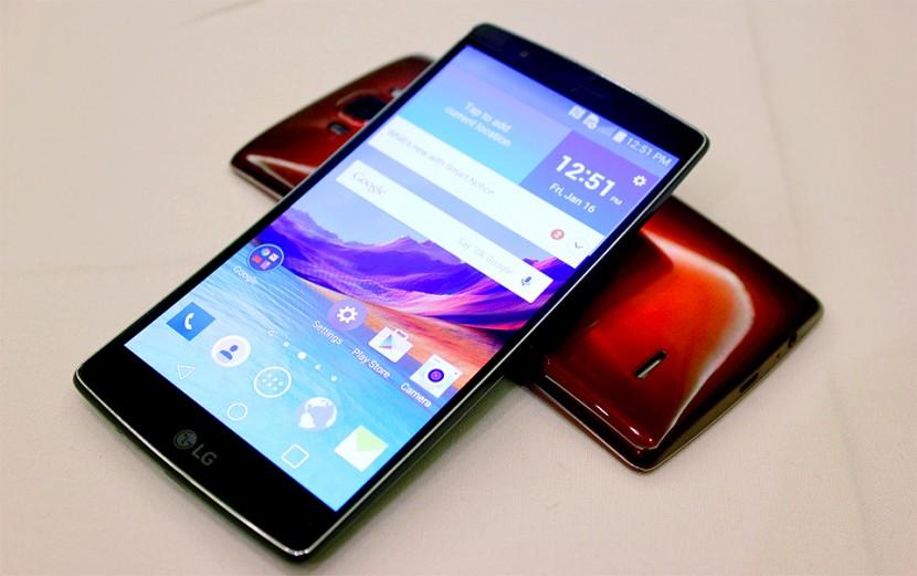 lg g flex 2 830x521 LG G Flex 2 16GB por 278 euros en Amazon