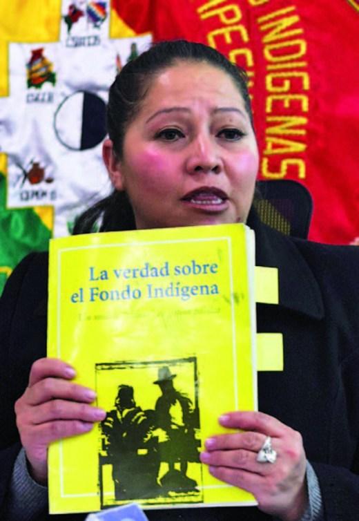 Alistan proceso contra el autor del libro sobre el Fondioc