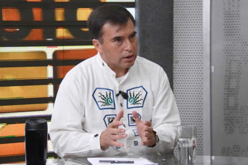 Quintana enmarca denuncia de Valverde en ataque furibundo y brutal de la oposición