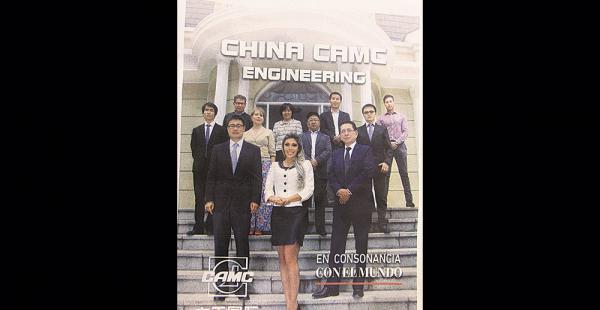 Zapata se destaca en la portada de la separata publicada