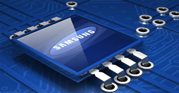 SoC Samsung