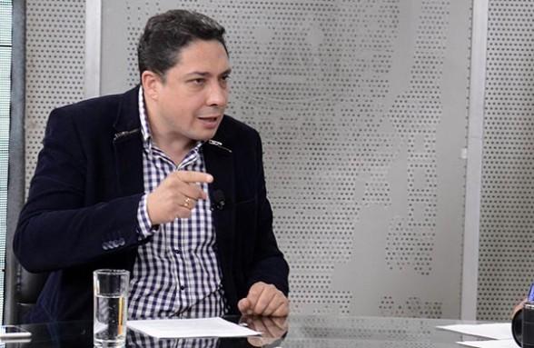 El procurador general del Estado, Héctor Arce. | Foto archivo - Abi Agencia