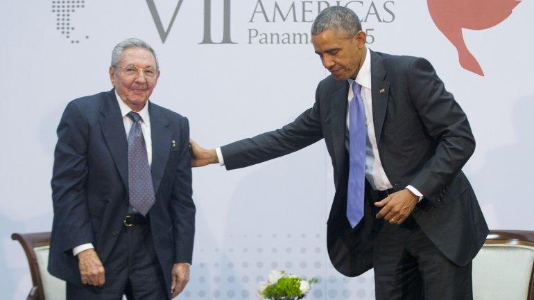 La inteligencia de Estados Unidos indica que, a pesar de los acercamientos de los últimos meses, Cuba aún ve a Washington como una amenaza