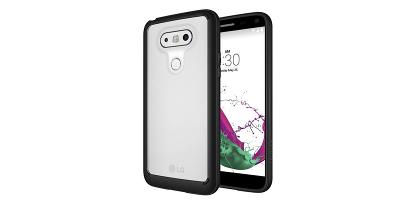 lg g5 LG lanza un teaser donde muestra la pantalla always on del G5