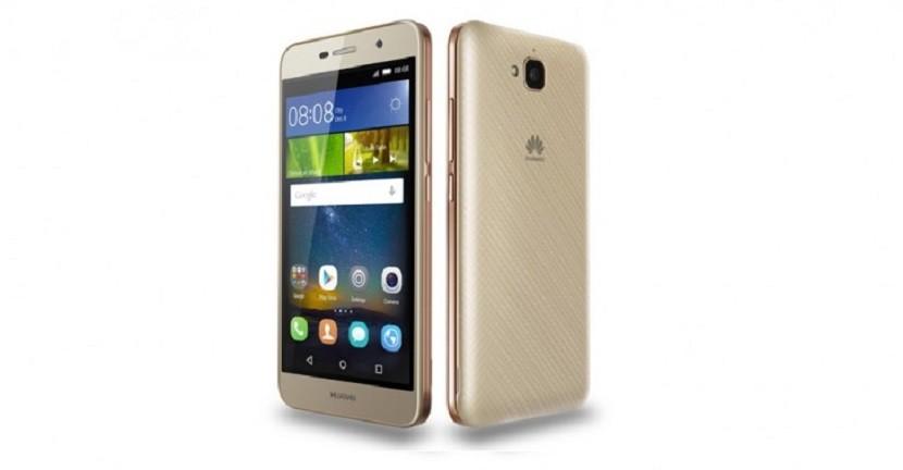 huawei y6 pro 830x432 Huawei presenta el Y6 Pro: cámara de 13MP y batería de 4.000mAh