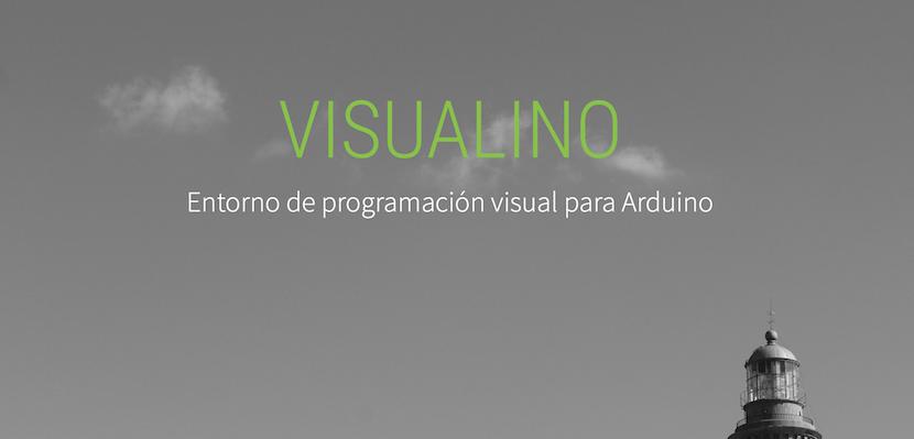 Visualino Visualino, una alternativa gráfica para programar el Arduino para niños y no tan niños