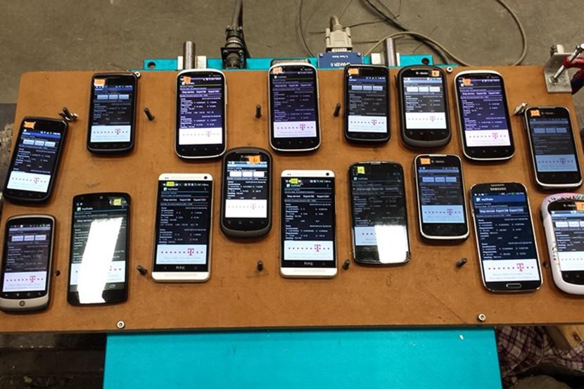 myshake uc berkeley 830x553 Convierte tu Android en un detector de terremotos