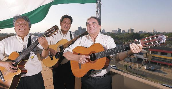 No solo promovieron la música de Santa Cruz, sino que también siempre quisieron ensalzar el arte